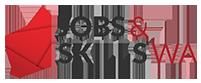 Jobs and Skills WA Logo | AMA Training Services